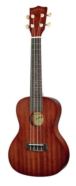 Makala ukulele concert pack