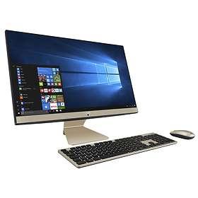 Asus Allt-I-Ett Dator med Touchskärm