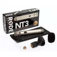 Röde NT-3
