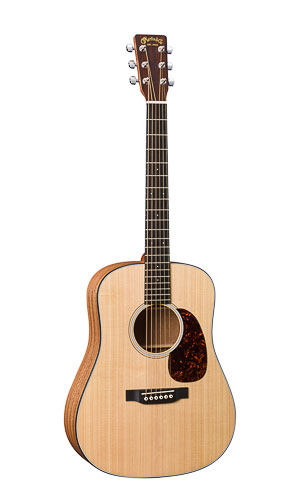Martin Dreadnought Junior (inkl bag)