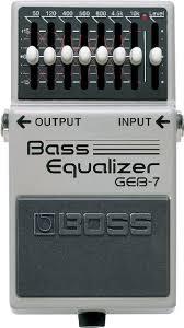 Boss GEB-7