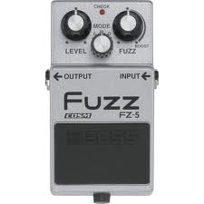 Boss FZ5 Fuzz