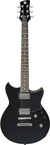 Yamaha Revstar RS420 Black Steel
