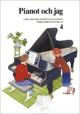 Pianot & Jag 4