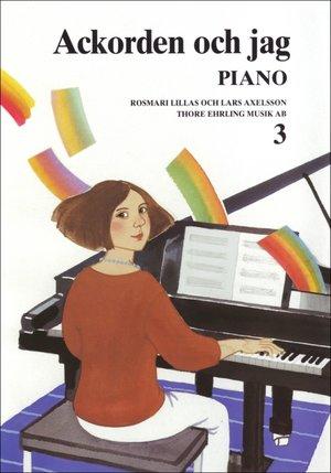 Ackorden & Jag - Piano 3