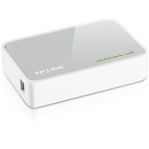 Tp-Link 5 PORTS SWITCH