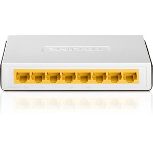 Tp-Link 8 PORTS SWITCH
