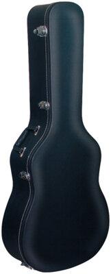 Rockcase Hardcase till stålsträngad gitarr