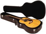 Rockcase Hardcase till 12-strängad gitarr