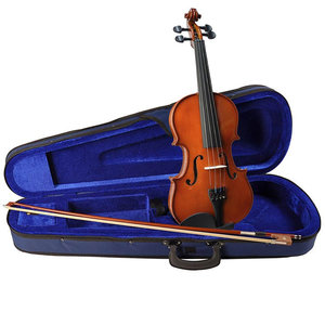 Leonardo LV-1544 Violin Set 4/4 Natural