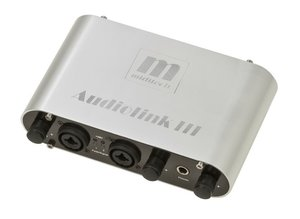 Miditech Audiolink III Swedish Edition