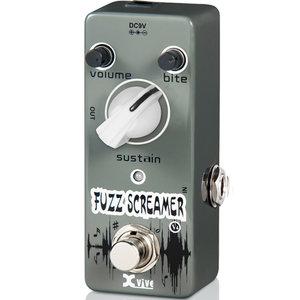 XVive V4 – Fuzz Screamer