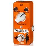 XVive V6 – Phaser King