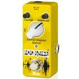 XVive V9 – Lemon Squeezer Compressor