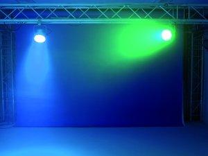 LED Scenljuspaket PAR-56