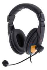 Deltaco Stereo Gaming Headset