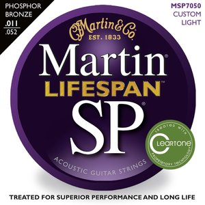 Martin Lifespan MSP 7050