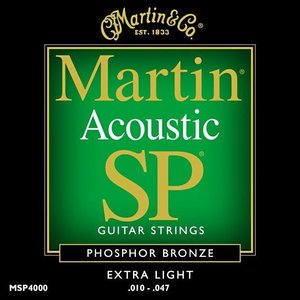 Martin Acoustic MSP 4000
