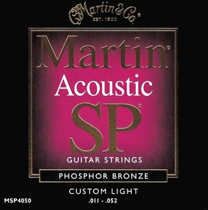 Martin Acoustic MSP 4050