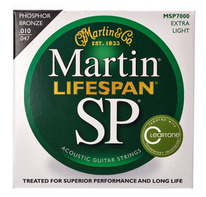 Martin Lifespan MSP 7000