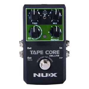 NU-X Tape Core Deluxe