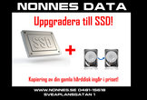 Gör din dator snabb med ett SSD-paket!