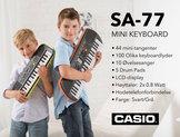 Casio SA-77