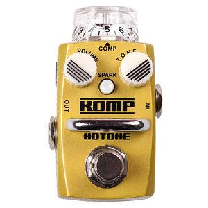 Hotone Komp - Compressor