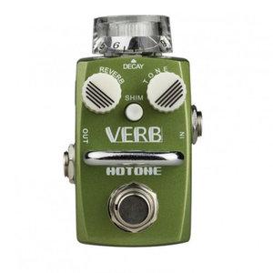 Hotone Verb - Reverb