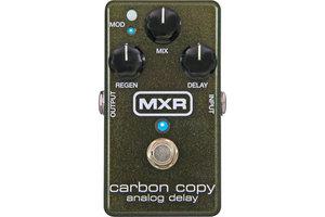 MXR M169 Carbon Delay