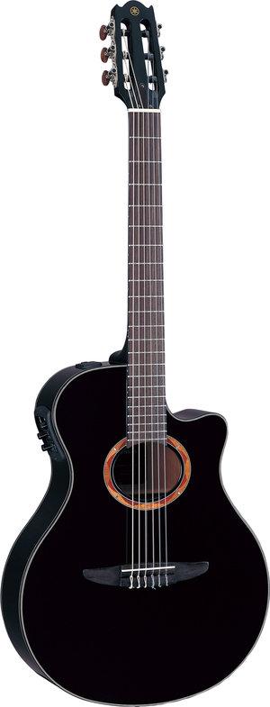 Yamaha NTX700BL