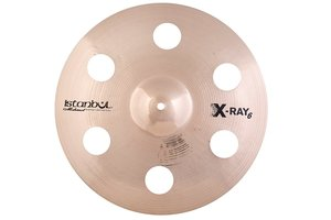 "Istanbul 16"" X-Ray 6 Crash Medium"
