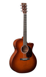 Martin GPCPA4 Shaded sunburst