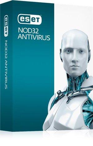 Förnyelse för ESET NOD32 3 Datorer 2år