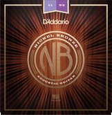 D´addario Nickel Bronze 1152