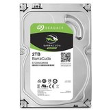 2TB Seagate BarraCuda