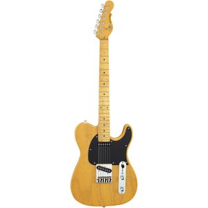 G&L Tribute ASAT Classic Butterscotch Blonde Maple