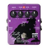 EBS Billy Sheenan Signature Signature Drive Dist