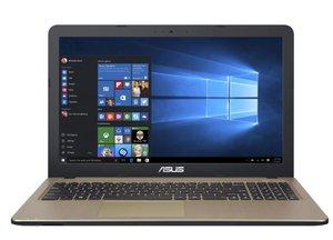 "ASUS VivoBook X540LA 15"" i3 Laptop med SSD!"