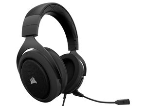 Corsair HS50 Gaming Headset för PC/PS4/XBOXONE/Telefon