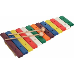 Goldon Xylophone 13 Maple Color