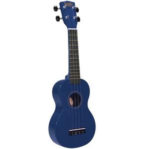 Korala UKS-30 ukulele (olika färger)