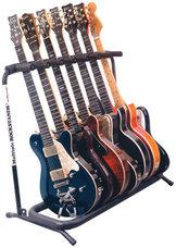 Instrumentstativ för 7 instrument