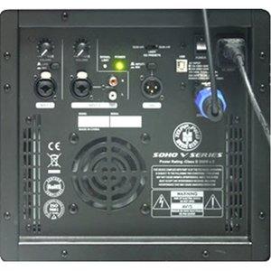 Topp Pro Soho V8 PA-system