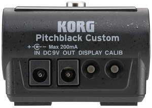 Korg Pitchblack Custom