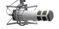 Röde Podcaster Dynamisk USB-Mikrofon