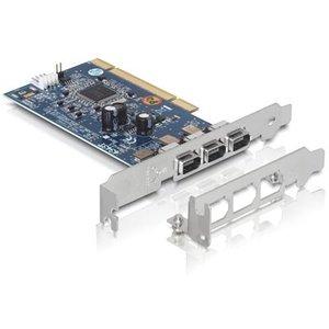 Delock Firewire 400 PCI