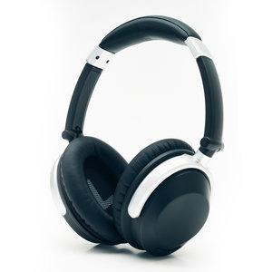 Nonnes Musik   Data - Pulse HP4000BK - Trådlös hörlur med aktiv ... abb3695e35181