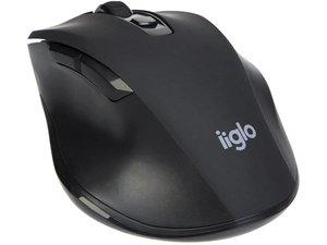 iiglo trådlös mus