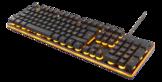 Deltaco Gaming tangentbord